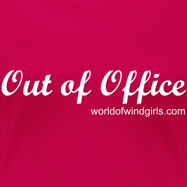 """Out of Office"""