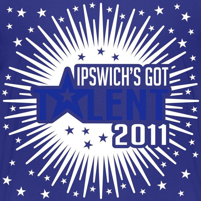 Ipswich's Got Talent 2011
