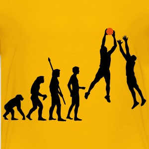 evolution_basketball_072011_e_2c Tee shirts - T-shirt Premium Ado