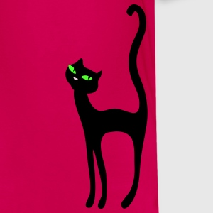 Retro Kittenish Cat by Patjila T-shirts Enfants - T-shirt Premium Ado