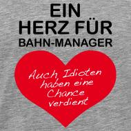 Motiv ~ Herz für Bahn-Manager