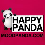 Design ~ Happy Panda - Women's Classic