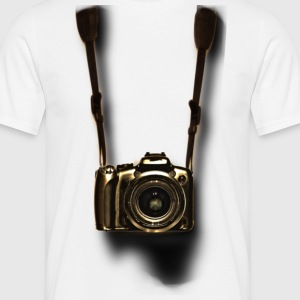 Camera - T-shirt Homme