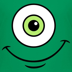 I got my eye on you Kinder T-Shirts - Teenager Premium T-Shirt