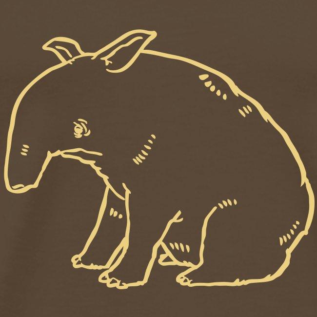 Tapir solo hell