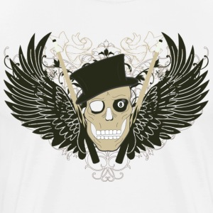 Skulls collection by  - Männer Premium T-Shirt