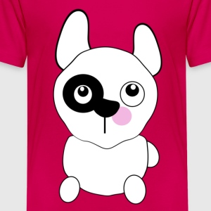 myFrenchie Kinder T-Shirts - Teenager Premium T-Shirt