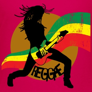 Reggae Kids' Shirts - Teenager Premium T-Shirt
