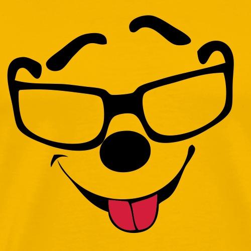 clown lunette de star