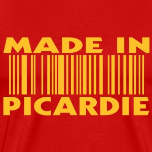 made in PICARDIE (1c) T-shirts - T-shirt Premium Homme