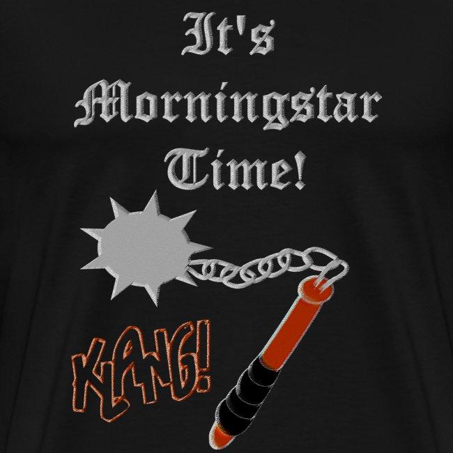 (Good)MORNINGSTAR(t)