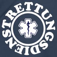 Motiv ~ Sanitäterin T-Shirt