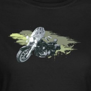 Yamaha - Women's T-Shirt