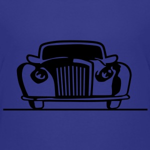 oldtimers_092011_c_1c Shirts - Teenager Premium T-shirt