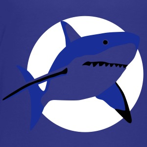 shark_092011_c_3c Shirts - Teenage Premium T-Shirt