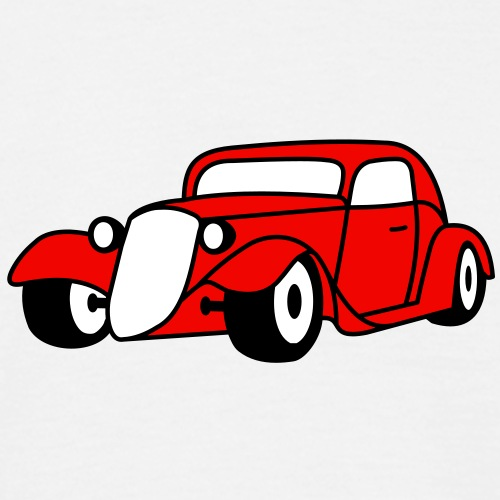 3 colors - Hot Rod Oldtimer Custom Cars Automobil Tuning