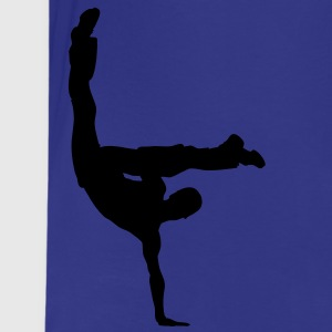 Breakdance Kids' Shirts - Teenage Premium T-Shirt