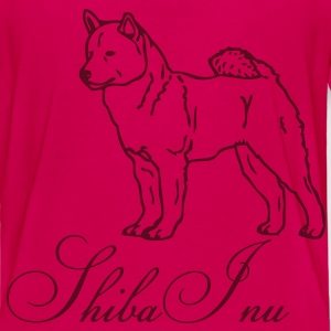 shibainust_002 Kids' Shirts - Teenage Premium T-Shirt