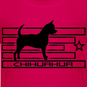 - www.dog-power.nl - CG -  - Camiseta premium adolescente