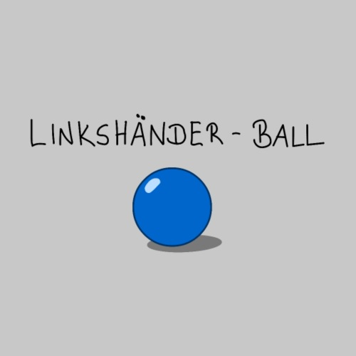 Linkshänderball