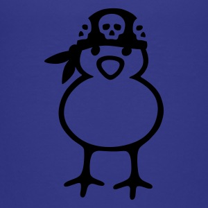 Pirate Chick - Kids' Premium T-Shirt