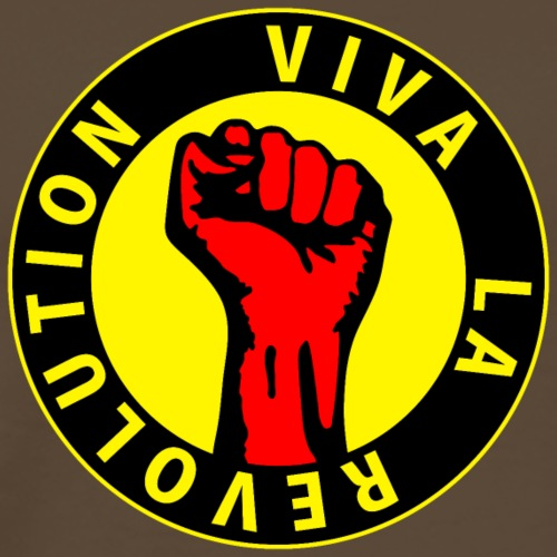 Digital - Viva la Revolution - Working Class Unity Against Capitalism