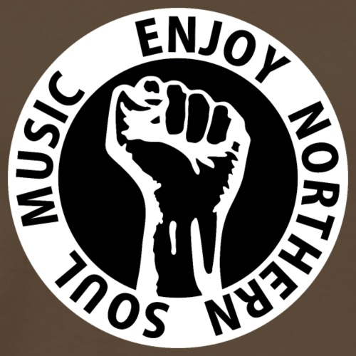 Digital - Enjoy Northern Soul Music - nighter keep the faith