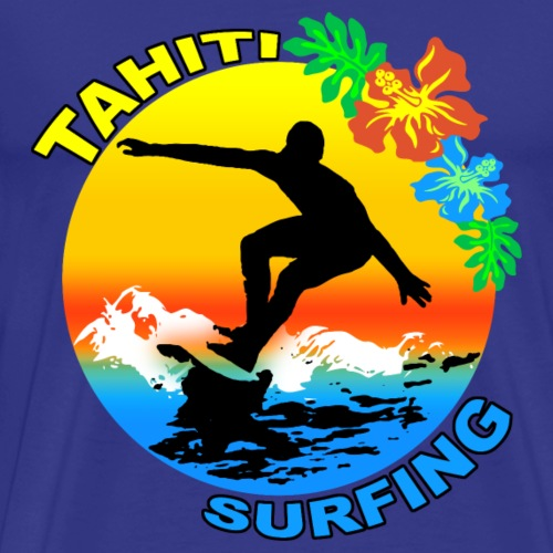 tahiti surfing paradise 2