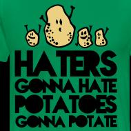 Motiv ~ Haters gonna hate...