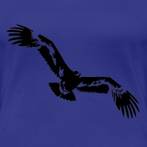eagle T-Shirts - Women's Premium T-Shirt