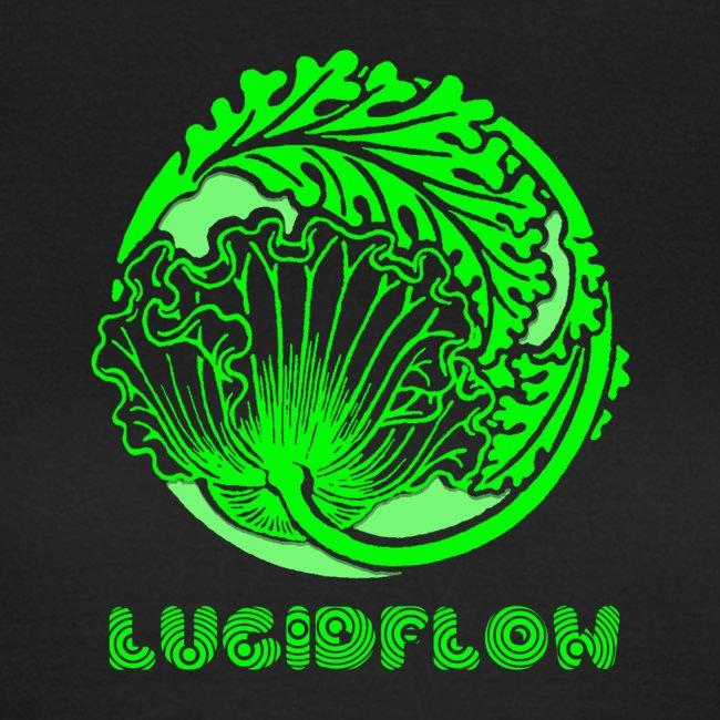 Lucidflow Logo Green