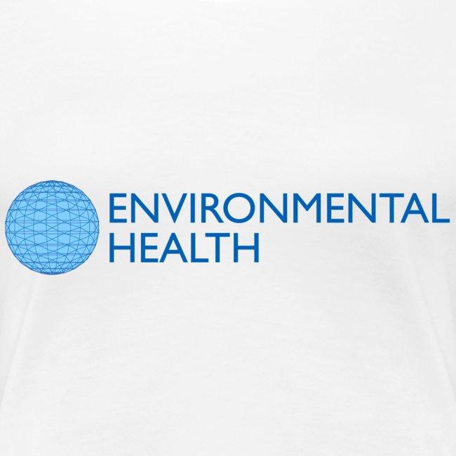 Environmental Health (women's t-shirt)