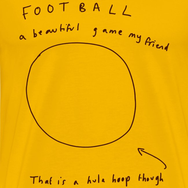 Football: A Beautiful Game