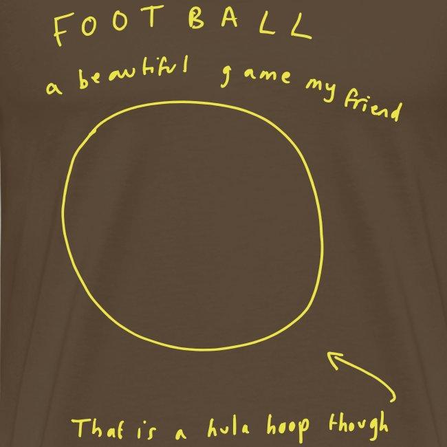 Football: A Beautiful Game