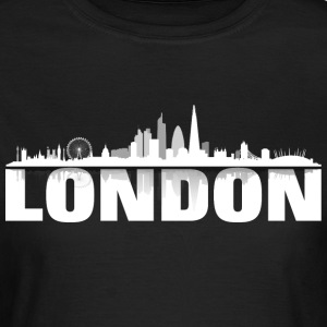 london02light Camisetas - Camiseta mujer