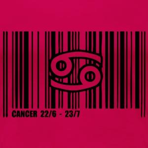 cancer signe astrologique code barre