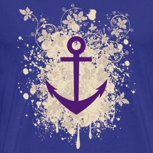 Anchor T-shirt - Men's Premium T-Shirt