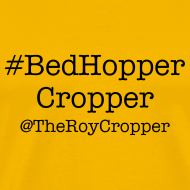 Design ~ #BedHopperCropper