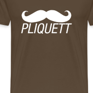 Design ~ MEN'S - PLIQUETT Moustache