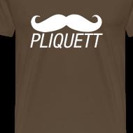 Design ~ MEN'S - PLIQUETT Moustache