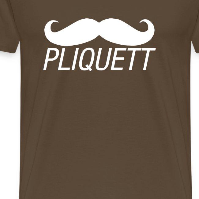 MEN'S - PLIQUETT Moustache
