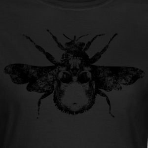 Bumblebee of death T-Shirts - Women's T-Shirt