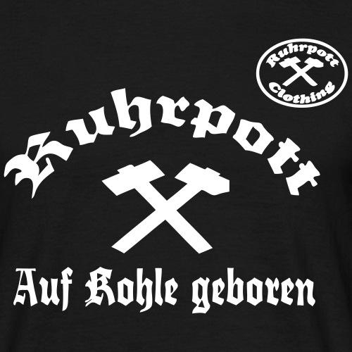 Ruhrpott, auf Kohle geboren by RPC