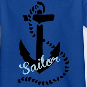 sailor - Teenager T-Shirt
