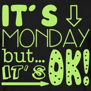 IT´S MONDAY T-Shirts - Männer T-Shirt