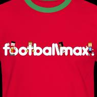 Design ~ Footballmax O'Porto