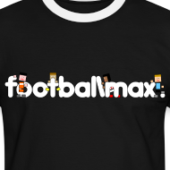 Design ~ Footballmax Berlin