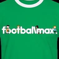 Design ~ Footballmax Aberdeen
