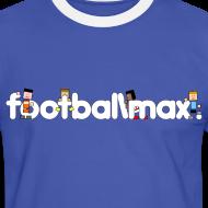 Design ~ Footballmax Stockholm