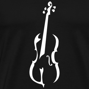 Cello - Männer Premium T-Shirt